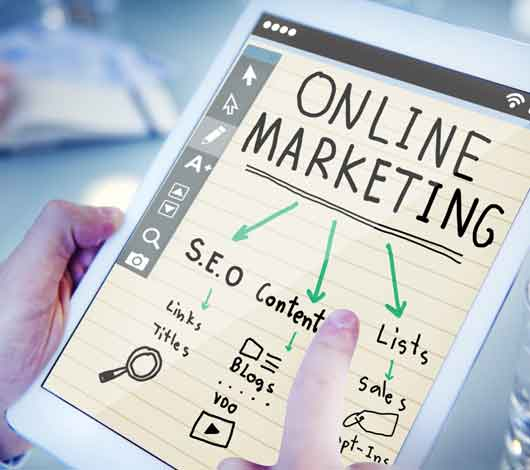 Online Marketing Agentur Westerwald